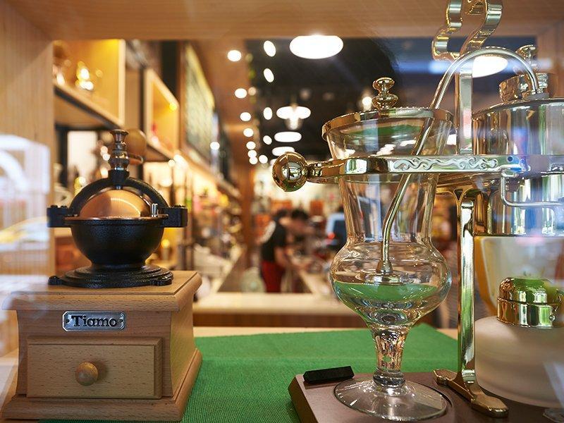 Ceramics Coffee Dripper