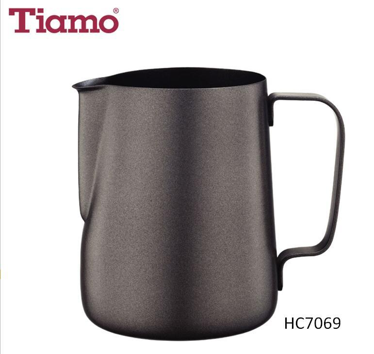 Tiamo 7021 Non-stick Coating Milk Pitcher (HC7069)