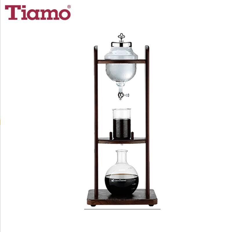 #17 Water Drip Coffee Maker (HG6360)