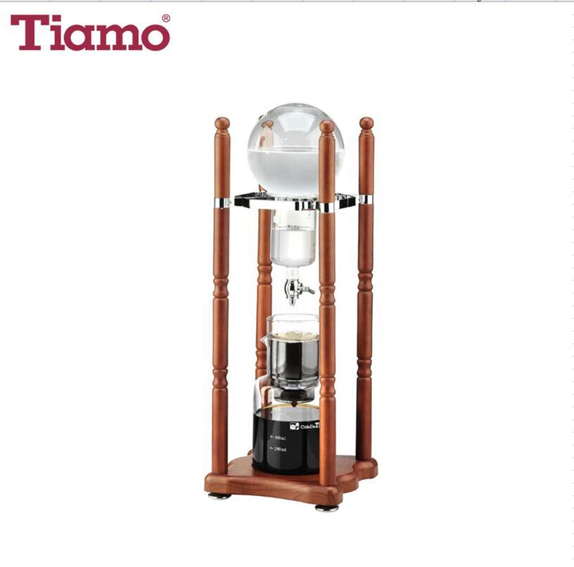 #18 Water Drip Coffee Maker 10 cups (HG6331)