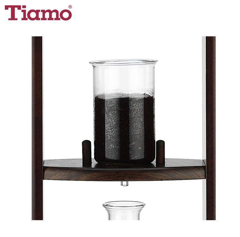 #21 Water Coffee Drip 10 cups (hg6332)