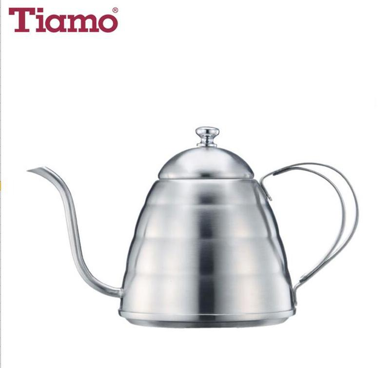 0.9L Pour Over Coffee Pot-Satin Finish (HA1624)