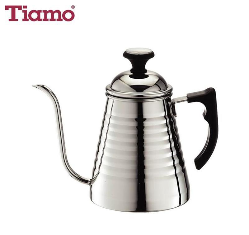 700ml Pourover Coffee Pot w/Thermometer (HA1639)