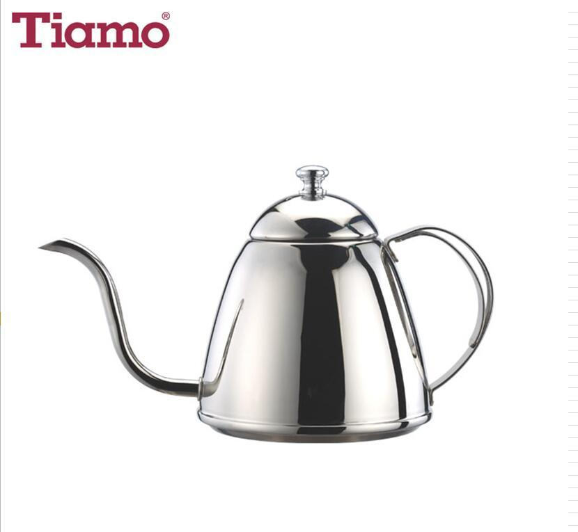 0.9L Pour Over Coffee Pot (HA8401)