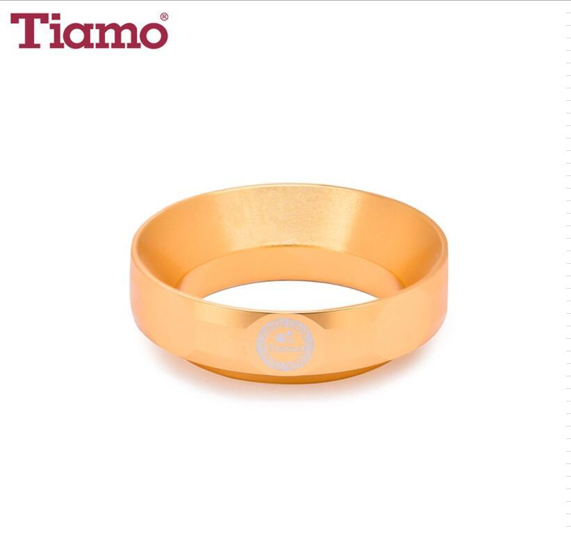 Tiamo Shot Collar(BC0478GD)