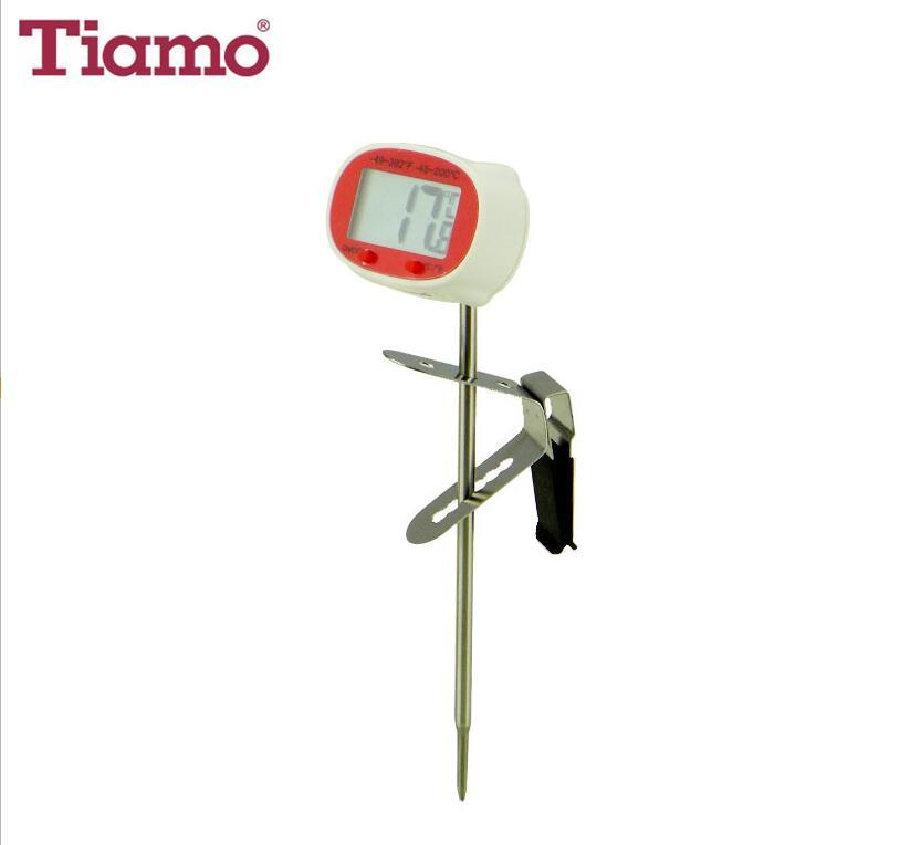 Tiamo digital thermometer(HK0444W)