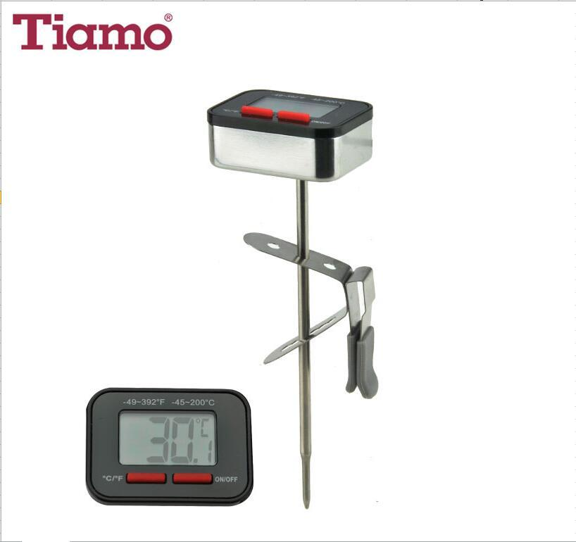Electronic thermometer(HK0442)