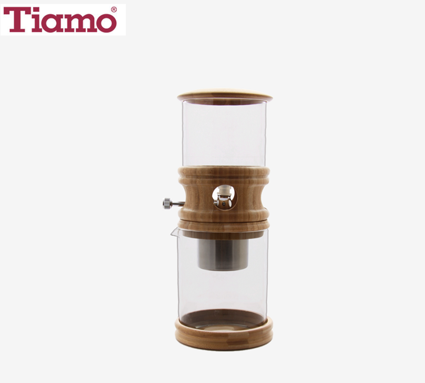1618 Water Drip Coffee Maker 5 cups(HG6329)