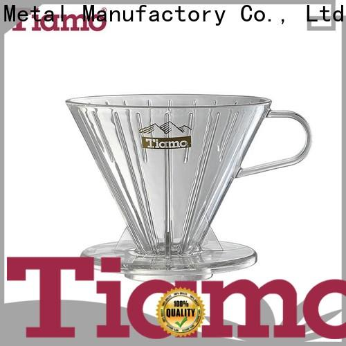 highly recommend hand drip coffee v02 chinese manufacturer for sale