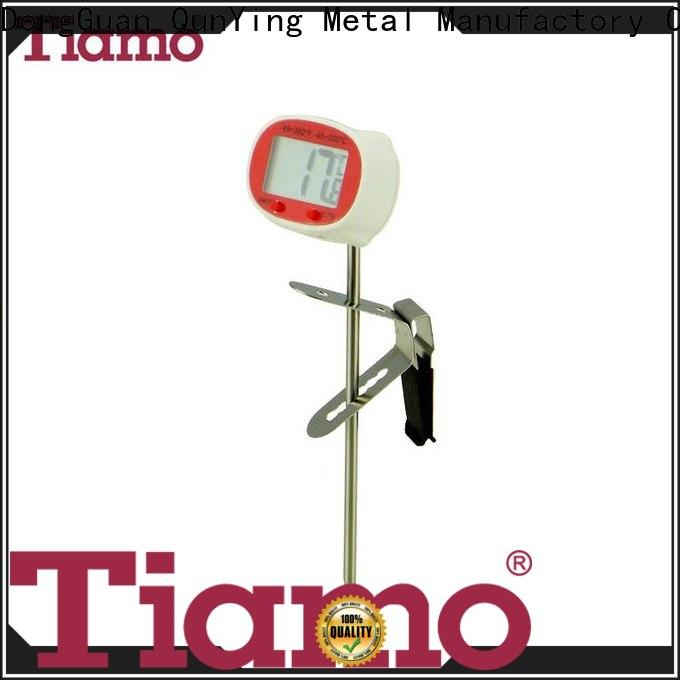 Tiamo electronic best digital thermometer from China for wholesale
