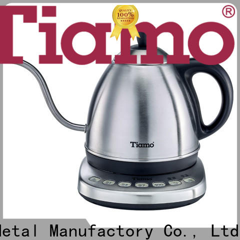good quality stainless steel coffee pot ha1620 customized for coffee shop