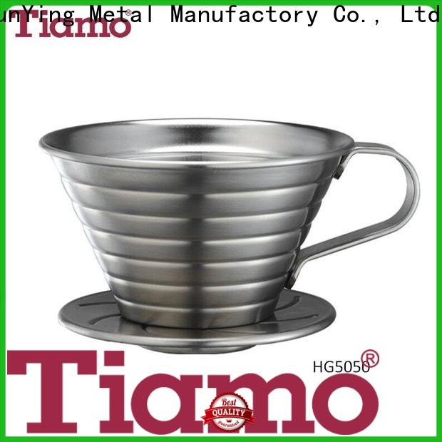 high quality drip filter coffee light one-stop services for sale