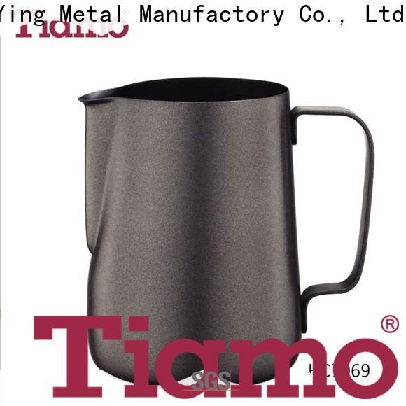 new stainless steel milk jug coating overseas trader for reseller