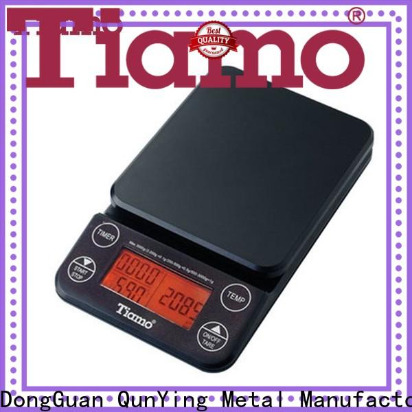 Tiamo scale portable scale quick transaction for house