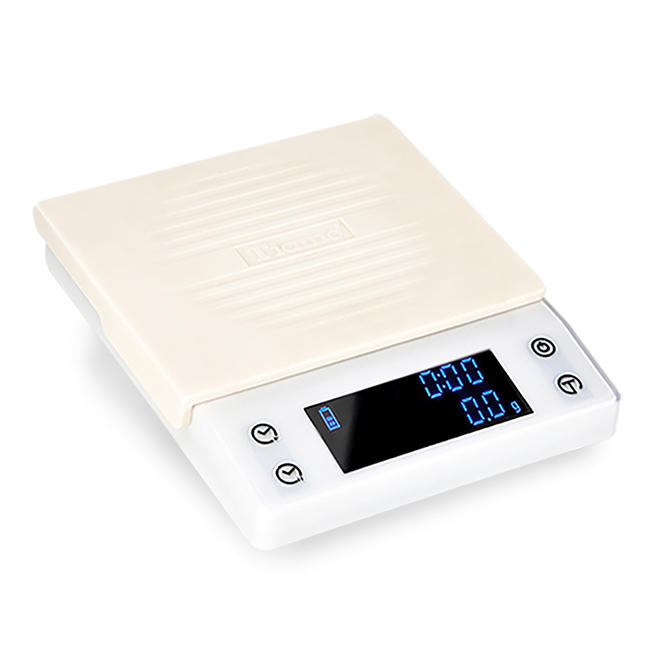 Tiamo CT-2000 digital scale with timer(3KG)