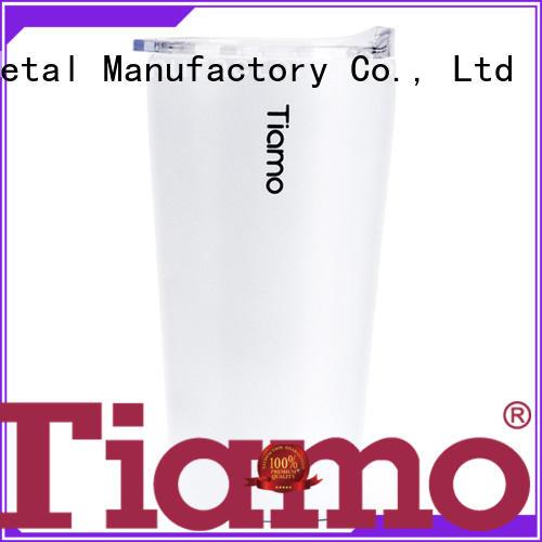 Tiamo best ceramic coffee mugs supply for business
