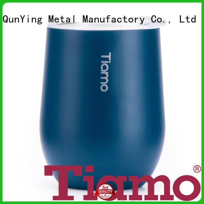 Tiamo he5159 vacuum mug factory for trader