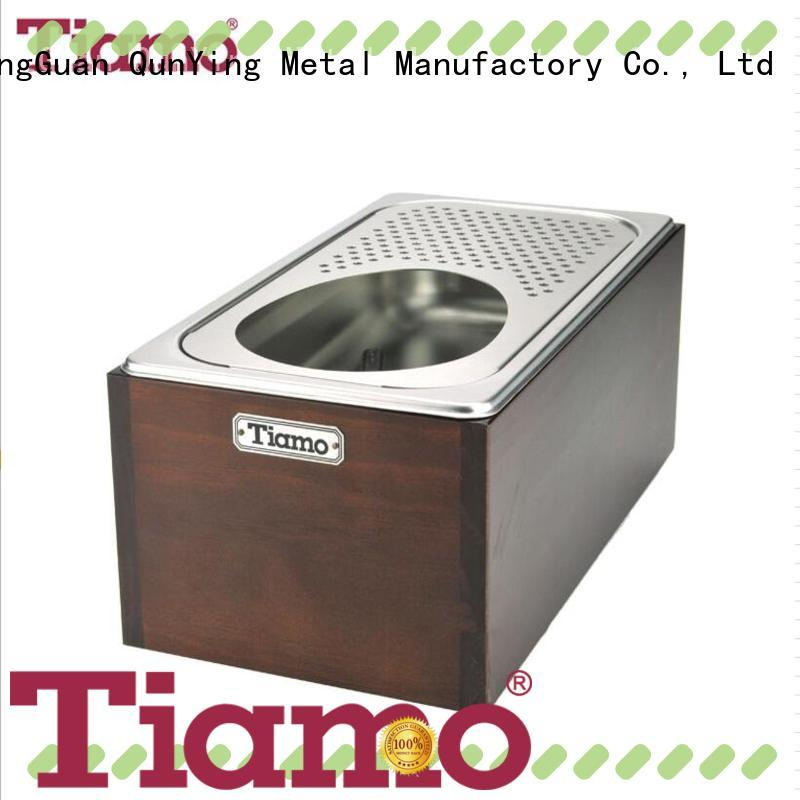 Tiamo stable supply stainless steel sink unit inquire now for trader