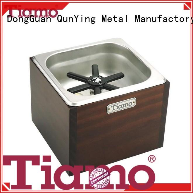 Tiamo cheap stainless steel utility sink with cabinet order now for business