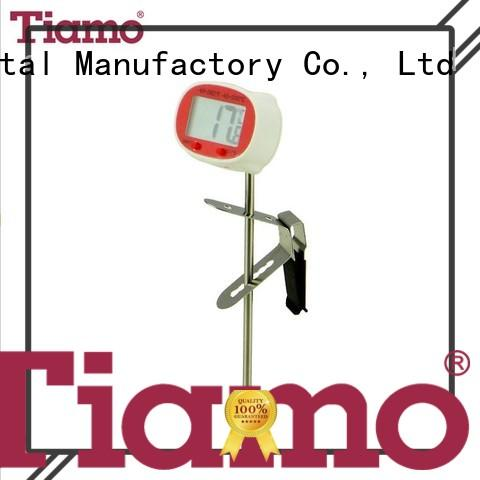 Tiamo electronic good thermometer from China for wholesale