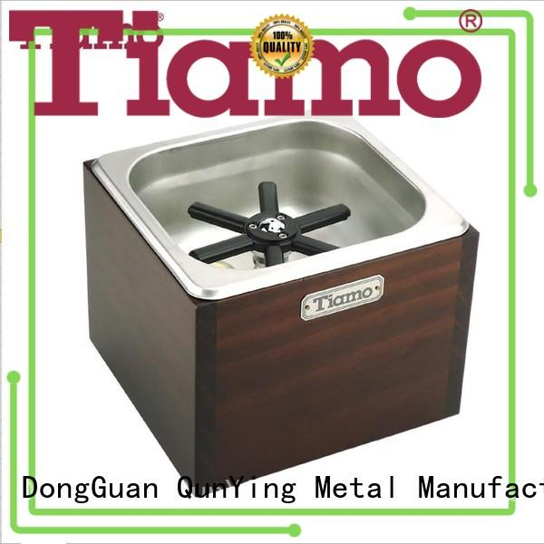 Tiamo stable supply stainless steel basin with cup washer source now for importer