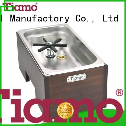 Tiamo washers commercial stainless steel sink source now for business