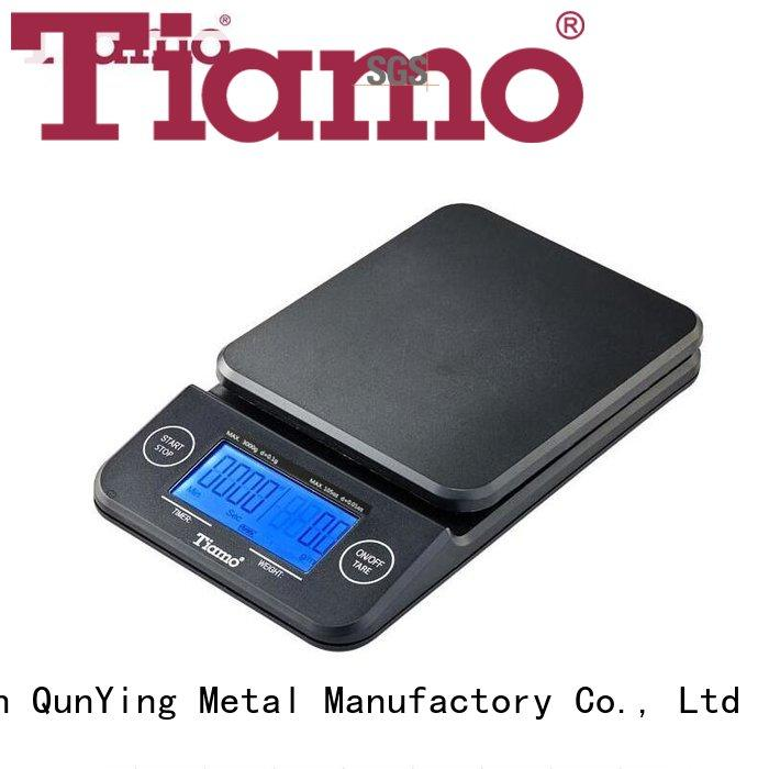 Tiamo professional best kitchen scale quick transaction for sale